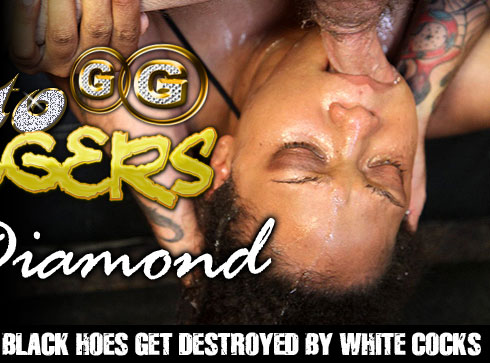 The Ghetto Gaggers Blu Diamond Video
